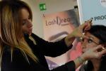Occhi fulcro fascino, boom cure beauty a Esthetiworld Milano