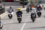 Moto, mercato Italia stabile a settembre