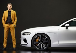 Polestar (Volvo), solo auto sportive elettriche. Nuovo impianto in Cina