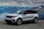 Range Rover Velar ottiene le 5 stelle nei test Euro Ncap