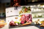 La cultura del cibo, il cibo nella cultura a Food&Book