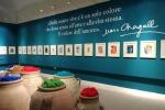 Prorogata al 5 novembre Chagall/Missoni