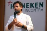 Giovani chef si sfidano di fronte a giuria pluristellata