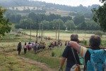 A Siena World Francigena Ultramarathon