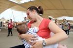 Al via Settimana mondiale dell'allattamento al seno