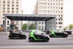 Smart, raddoppia Ecobonus per gamma elettrica fino a 31/12
