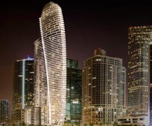 Dalle auto ai grattacieli, a Miami l'Aston Martin Residences