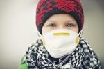 Lo smog mette a rischio la memoria dei bambini