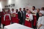"""Aldo Ghezzi vince la """"Barcolana degli chef"""""""
