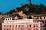 Il Grand Hotel Savoia di Genova compie 120 anni