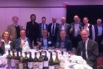 A Ny il Chianti Classico ospite d'onore da Wine Spectator