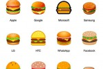 Google non sa fare il cheeseburger