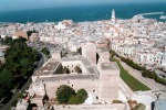 Castello Svevo Bari restaurato, pronto a riaprire