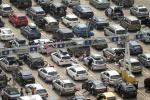 Auto: mercato europeo in calo a settembre (-2%)