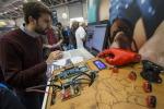 Boom di proposte per la Maker Faire Roma