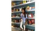 Moda: Yuri Ahn, le mie velette si portano con le sneakers