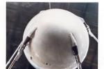 L'era spaziale ha 60 anni, il 4 ottobre 1957 volava lo Sputnik