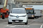 L'auto autonoma rischia di incrementare il traffico