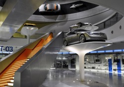 Daimler rende indipendente la divisione mercedes-benz cars