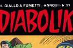 Fumetti: Diabolik, mostra per primi 55 anni