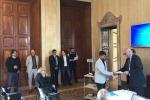 Ingegneri da tutto il mondo a Pavia per il Master dell'auto