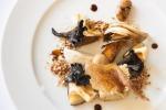 Ad 'Artissima' cucina gourmet, chef stellata tra opere arte