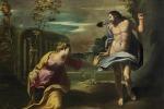 Carlo Bonomi e il '600 a Ferrara