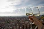 Nel vino rimonta francese negli Usa, è testa a testa con Italia