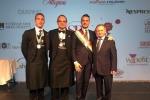 Migliore Sommelier d'Italia Aspi è Gabriele De Carlo