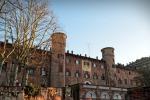 Riapre Castello Moncalieri chiuso 9 anni fa dopo incendio
