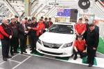 L'Australia dice addio alla produzione di automobili in loco