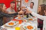Pasta Day:Coldiretti,festa pure per nuova etichetta origine