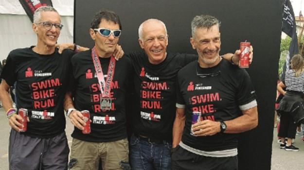 Triathlon, Trapani, Sport