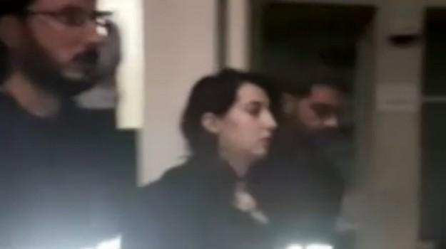 """Omicidio Arenella, la giovane arrestata: """"Pentita, ma ho vissuto mesi di inferno"""""""