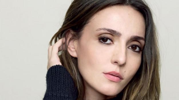Rgs al cinema, intervista ad Ambra Angiolini