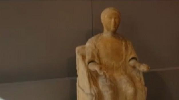 Sì ad un distretto culturale della Magna Grecia, il convegno a Taormina