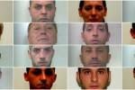 Palermo, la rete dello spaccio alla Zisa: 19 condannati - Nomi e foto