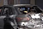 Auto bruciate a Gela, a fuoco anche la vettura del collaboratore di Crocetta