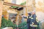 Aumentano le case pericolanti ad Agrigento, il Comune pensa alle demolizioni