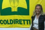 Alessandra Campisi è il nuovo presidente di Coldiretti Siracusa