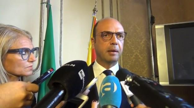 Direzione nazionale Ap, Angelino Alfano, Sicilia, Politica