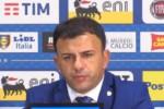 "Italia-Macedonia, Angelovski: ""Ecco perché ho messo Trajkovski..."""