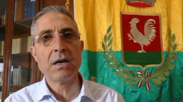 sindaco di priolo, Antonello Rizza, Siracusa, Cronaca
