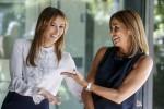"""Cristina e Benedetta, le sorelle Parodi insieme in tv: """"Come sarà la nostra Domenica In"""""""