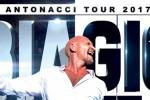 Biagio Antonacci in concerto ad Acireale: doppia data, biglietti a ruba
