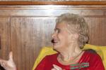 Premio a Cavaliere del Lavoro ad una donna di 93 anni: è la prima del Sud