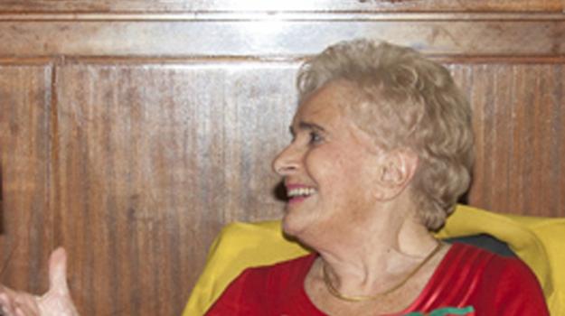 cavaliere del lavoro, donna sud premio, Sicilia, Società