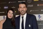 D'Amico e Buffon, ostacolo alle nozze: il portiere deve ancora divorziare dalla Seredova