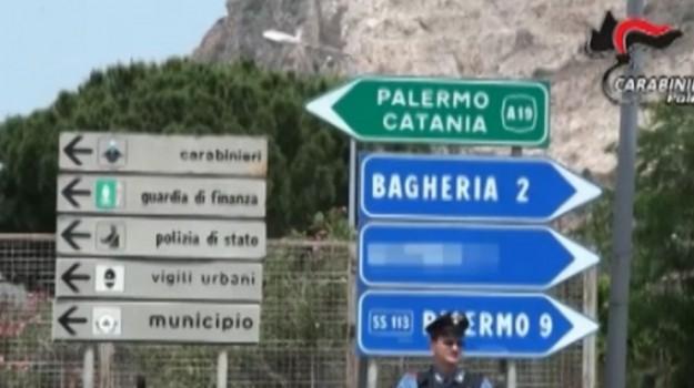 Truffa ai danni di anziani tra Ficarazzi e Bagheria, 4 arresti