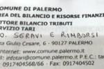 Tassa sui rifiuti, disservizi negli uffici comunali di Palermo
